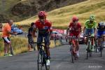 Vuelta 2016 Stage Formigal by Valérie (26)
