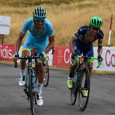 Vuelta 2016 Stage Formigal by Valérie (27)