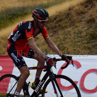 Vuelta 2016 Stage Formigal by Valérie (28)