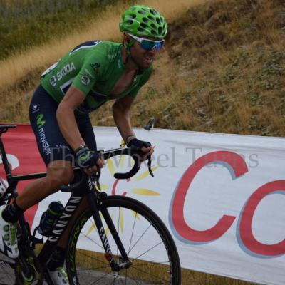 Vuelta 2016 Stage Formigal by Valérie (29)