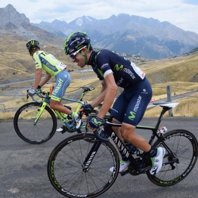 Vuelta 2016 Stage Formigal by Valérie (35)