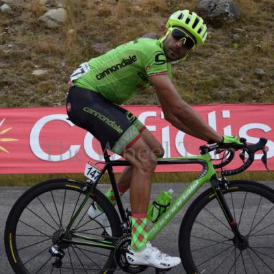 Vuelta 2016 Stage Formigal by Valérie (36)