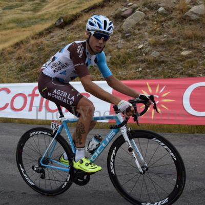 Vuelta 2016 Stage Formigal by Valérie (37)