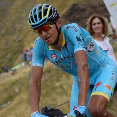 Vuelta 2016 Stage Formigal by Valérie (39)