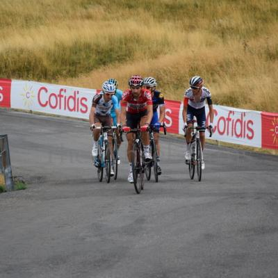 Vuelta 2016 Stage Formigal by Valérie (40)