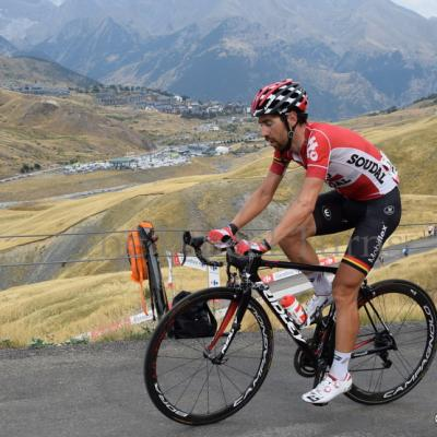 Vuelta 2016 Stage Formigal by Valérie (41)