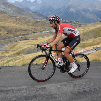 Vuelta 2016 Stage Formigal by Valérie (42)
