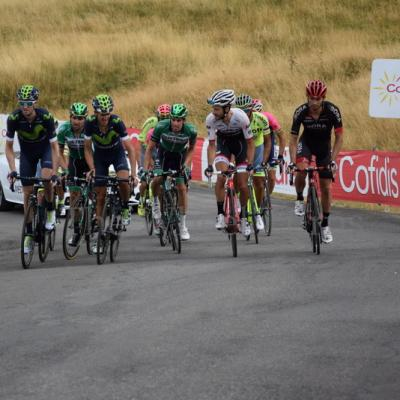 Vuelta 2016 Stage Formigal by Valérie (43)