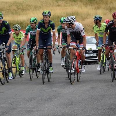 Vuelta 2016 Stage Formigal by Valérie (45)
