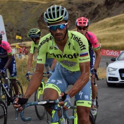 Vuelta 2016 Stage Formigal by Valérie (46)