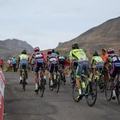 Vuelta 2016 Stage Formigal by Valérie (49)