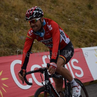 Vuelta 2016 Stage Formigal by Valérie (52)