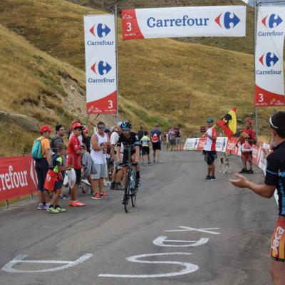 Vuelta 2016 Stage Formigal by Valérie (54)