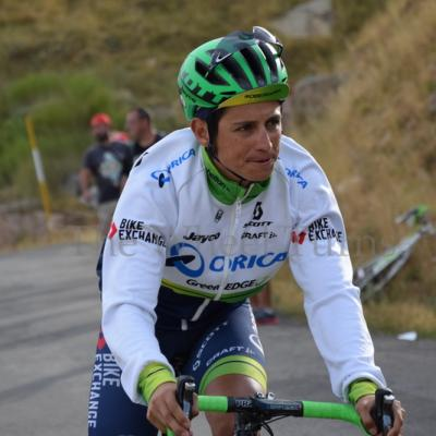 Vuelta 2016 Stage Formigal by Valérie (58)