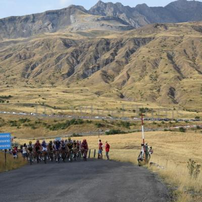 Vuelta 2016 Stage Formigal by Valérie (59)