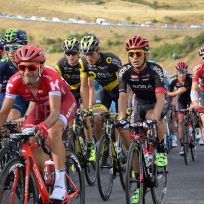Vuelta 2016 Stage Formigal by Valérie (62)