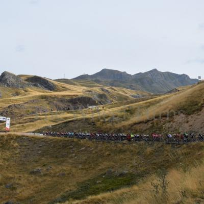 Vuelta 2016 Stage Formigal by Valérie (64)