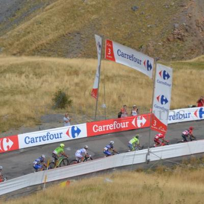 Vuelta 2016 Stage Formigal by Valérie (9)