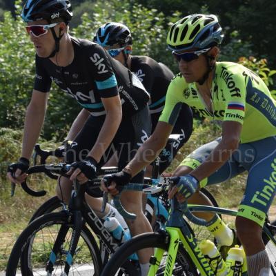 Vuelta 2016 Stage Urdax by Valérie (1)
