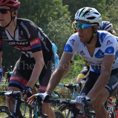 Vuelta 2016 Stage Urdax by Valérie (5)