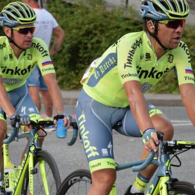 Vuelta 2016 Stage Urdax by Valérie (6)